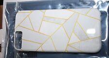 Society6 White Stone iPhone 6 Case Slim Case NEW Society 6