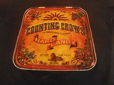 Counting Crows Hard Candy Concert Tour T Shirt Adult L
