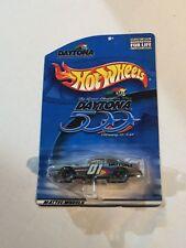 Hot Wheels Daytona 500 February 18, 2001 Commemorative Car MOC