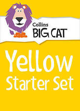 Collins Big Cat Yellow Starter Set: Band 03/Yellow by HarperCollins...