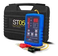 Sheffield GTC ST05 Oxygen Sensor Tester Simulator