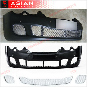 FRONT BUMPER assembly for BENTLEY CONTINENTAL Flying Spur 2005 - 2013