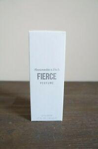 Abercrombie & Fitch FIERCE Perfume Women's 1.7 oz 50ml Spray Women