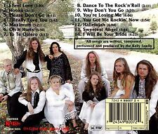 The Kelly Family-CD-from their hearts