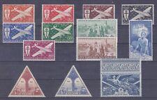 Colonies françaises  - Cote des Somalis - Pa n° 1 à 13**/*