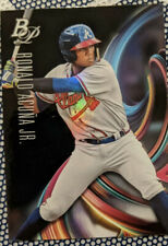 2018 Bowman Platinum Ronald Acuna Jr. RC - Atlanta Braves ROOKIE