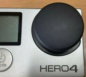 Protective Lens Cover, Cap for the GoPro Hero3, Hero3+ & Hero4
