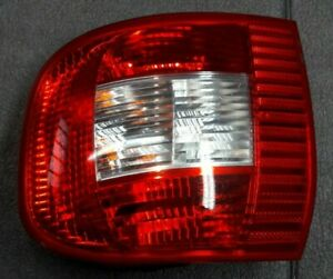 51720553 FANALE POST. SX FIAT MULTIPLA ('08>) - REAR LAMP LH