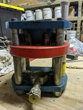 Imperial Eastman Kwikrimp Hydraulic Hose Crimping Machine Crimper Dayco K16