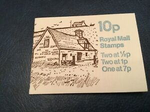 ICOLLECTZONE Great Britain- Booklet Better Stamp Lot VF NH (Cd26)