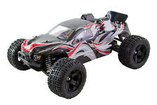 Truggy one 10 4WD RTR Modellauto M1:10 RC-Car Auto Ferngesteuert Remote 2,4 Ghz