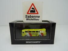 Minichamps 169035189 Mercedes-Benz O302 WM 1974 Polen OVP