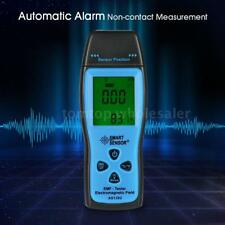 Digital EMF Tester Electromagnetic Field Radiation Detector Meter