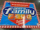 Bert's Family Feud board game 2006