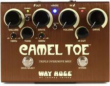 Way Huge Camel Toe Triple Overdrive MkII WHE209