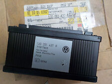 1J0051437R Freisprechanlage Interface Steuergerät VW Passat 3B Golf 4 GTI 1,8T