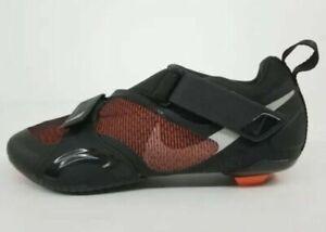 Nike SuperRep Cycle Indoor Cycling Shoes CJ0775-008 Peloton Bike Womens