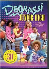 PBS DGRJ600D DEGRASSI JR HIGH (DVD/6 DISC)