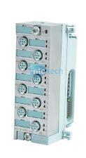 Siemens 6ES7 141-4BH00-0AA0 Simatic ET200PRO 24VDC Electronic Module