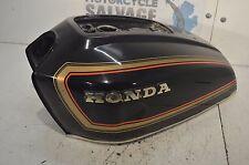1978 78 Honda CB750K   Fuel Tank Gas Petrol S862954-7A