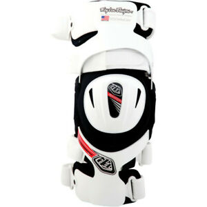 TROY LEE DESIGNS CATALYST X RIGHT HAND MEDIUM KNEE BRACE ***CLEARANCE***