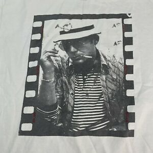 Rare Hunter S. Thompson love/sex quote Amongst Friends shirt See Description XL