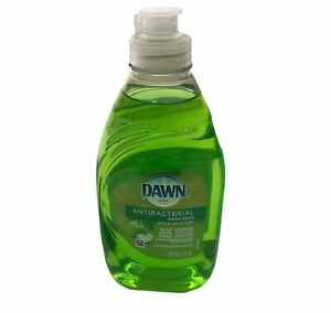 Dawn Ultra Antibacterial Apple Blossom Scented 7  Oz