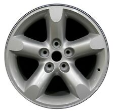 "20"" Dodge Ram 1500 2006 2007 2008 Factory OEM Rim Wheel 2267 Silver"