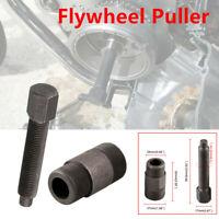 Motorcycle Flywheel Puller Magneto Stator Tool Pull Code fit for Honda Kawasaki