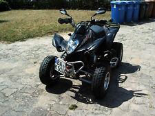 Quad Kymco Maxxer 300