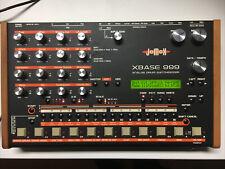 Jomox Xbase 999 - perfect (encoders, buttons)