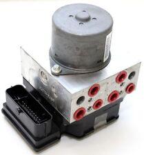 FIAT CROMA 2 II 194 hydroaggregat bloc hydraulique ABS ESP bloc 51800747