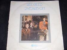 """Vintage Vinyl 1971  BEE GEES """"2 Years On""""  (SEL-934061)   Scarce LP"""