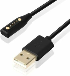 Magnetic Charging Cable Compatible with Bose Frames Alto/Rondo/Tenor /Soprano