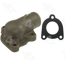 Engine Coolant Water Outlet 4 Seasons 84917