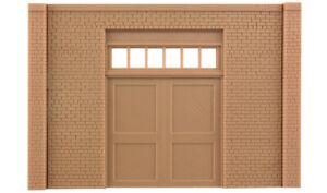 Design Preservation Models ~ O Scale ~ Street Dock Level Freight Door ~ 90107