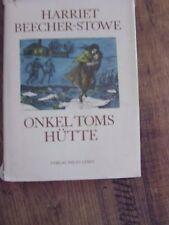 Onkel Toms Hütte von Harriet Beecher-Stowe