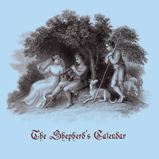 The Shepherd's Calendar by The Blossom (folk in the mould of Tull, Fleet Foxes)