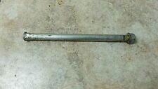 93 Honda VFR 750 F VFR750 Interceptor swing arm swingarm pin bolt