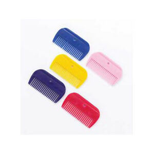 Lincoln Plastic Mane Comb
