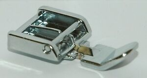 Sewing Machine Zipper Foot fits Brother Janome  Double Sided Clip on BLB119
