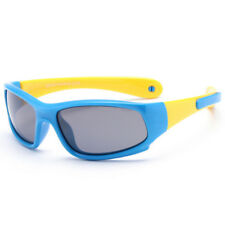 LE Kids Polarized Sports Sunglasses Portable Bandage Safety Glasses Baby