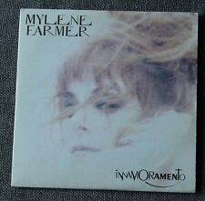 Mylene Farmer, innamoramento, CD single - picture