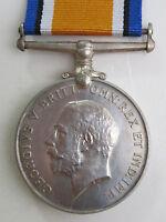 Canada WW1 British War Medal - Pte. A.E. Boyce 23rd Canadian Infantry Batt.