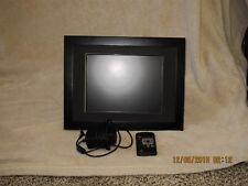 "Digital Spectrum MF-801 8.4"" Digital Picture Frame"