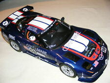 CORVETTE  C5R  Compuware  by GMP BIG  1/12th Scale