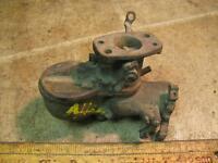 Simmons Updraft Carburetor for Ford Model A???