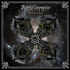 Mournful Congregation - The Incubus Of Karma [New CD]
