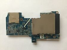 HP EliteBook 8440p PCMCIA audio Scheda SD Firewire board ls-4903p