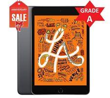 Apple iPad Mini (5th Generation) 64GB, Wi-Fi, 7.9in - Space Gray - Grade A (R)